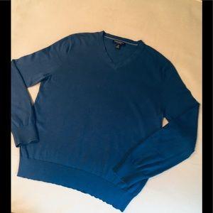 Banana Republic Silk Blend Sweater
